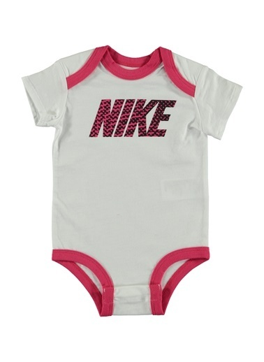 Nike 3 lü Takım Pembe